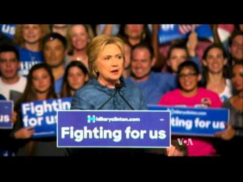 Trump, Clinton Seem Headed for Election Showdown in November