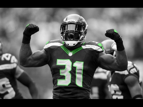 "Kam Chancellor Highlights ""Don't Like"""