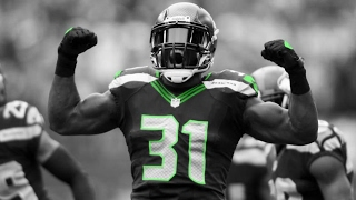 Kam Chancellor Highlights 'Don't Like'