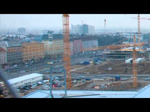 Camo & Krooked - Cryptkeeper (Vienna Timelapse Video)