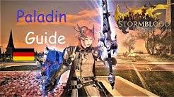 FFXIV - Ultimativer Paladin/PLD Guide - deutsch (für Anfänger und Fortgeschrittene)