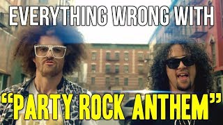 Everything Wrong With Lmfao Party Rock Anthem.mp3