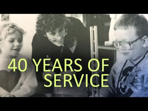 Iowa's Area Education Agencies: 40 Years of Service