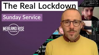 The Real Lockdown - Dave Mance from CSW - 22nd November 2020 - MRC Live