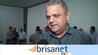Jorge Bagdeve fala da importância e benefícios  do Cartão Agro.