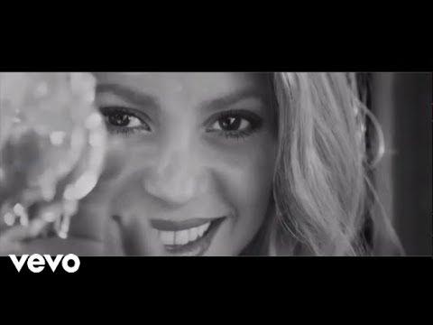 Shakira - That Way (music- video)