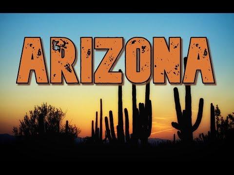 """""""Arizona"""""""