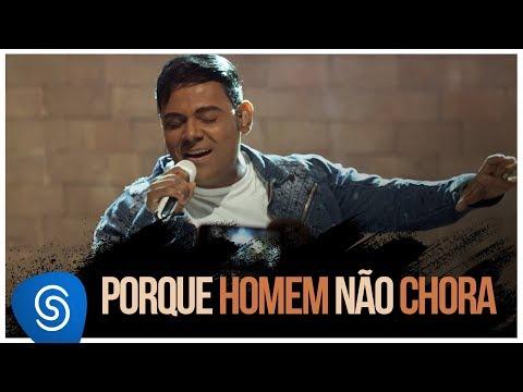 Pablo - Porque Homem Não Chora (Pablo & Amigos no Boteco) [Vídeo Oficial]