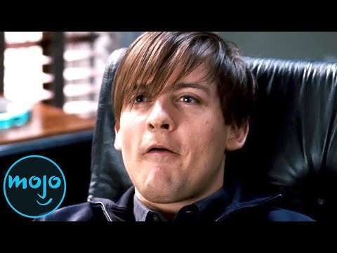 Another Top 10 Controversial Moments in Superhero Movies