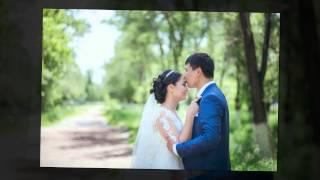 Свадьба Бекболата и Гульден