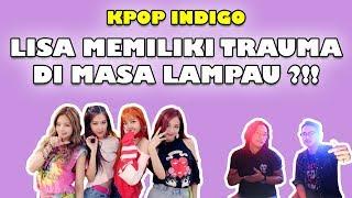 INDIGO MEMBACA KARAKTER ASLI BLACKPINK (Pt. 2/2) || K-GO KPOP INDIGO BLACKPINK