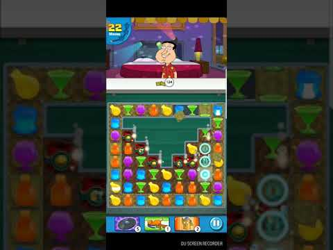 Family Guy- Another Freakin Mobile Game Level #632