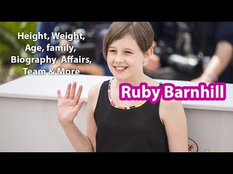 Ruby Barnhill Height, Weight, Age, family, Biography, Affairs, Team & More