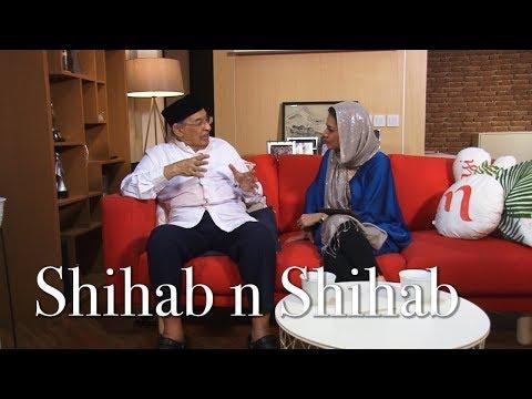 SHIHAB n SHIHAB - POLITIK ITU CANDU