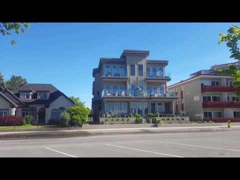A fast walk around Lakeview Drive Penticton BC