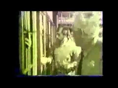 【衝撃】電気椅子による死刑執行映像!!! 1977年アメリカ