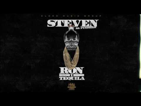 """STEVEN DA PUNISHER """"RON Y TEQUILA """" PRODUCED BY: EDWIN DA TOOLS CMGLIFE RECORDS.LLC"""