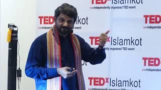 Transforming Thar Through Inclusive Development | Syed Abul Fazal Rizvi | TEDxIslamkot