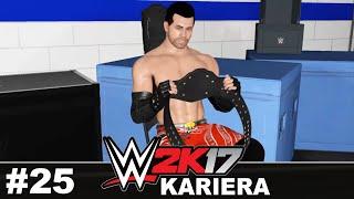 WWE 2K17 MyCareer PL [#25]: Fantastycznie!✔.