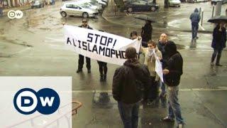 France: Muslims unwanted   Focus on Europe