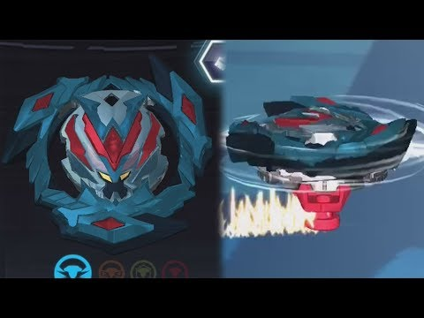 NEW WONDER VALTRYEK V4 GAMEPLAY | Beyblade Burst Evolution God APP Gameplay PART 62