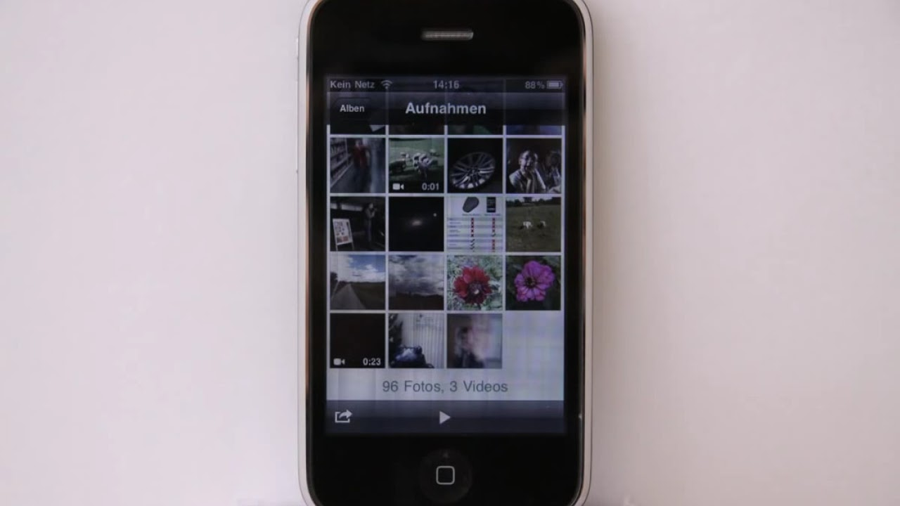 how to install themes in iphone 3gs