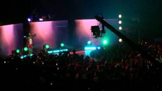 Blood On The Money Live at Hollywood Palladium - DS2 Takeover on Revolt TV