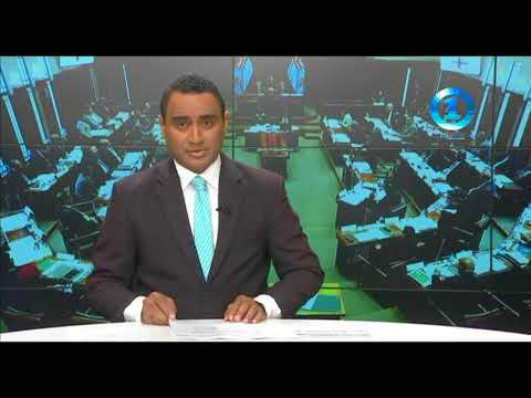 FIJI ONE NEWS 140917