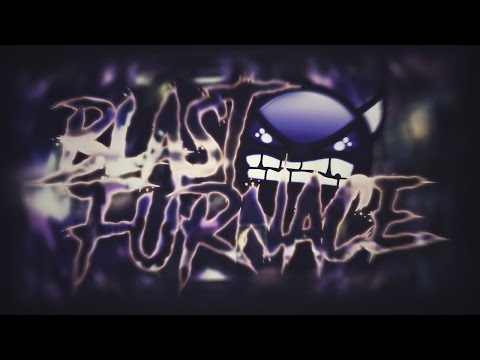 Blast Furnace by Samifying 100% [Hard Demon] | GD 2.1