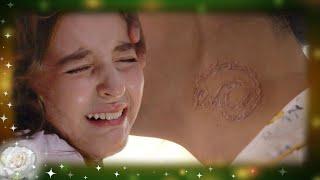 La Rosa de Guadalupe: Úrsula es marcada por su violador   La marca