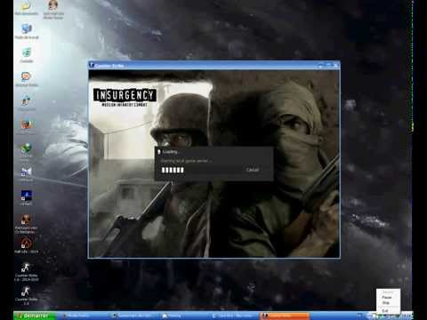 Counter Strike 1.6 patch and cd hack باتش + هاك