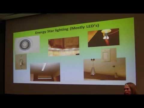 Net Zero Home - SOCAN Presentation 2/27/15 - 3 0f 4