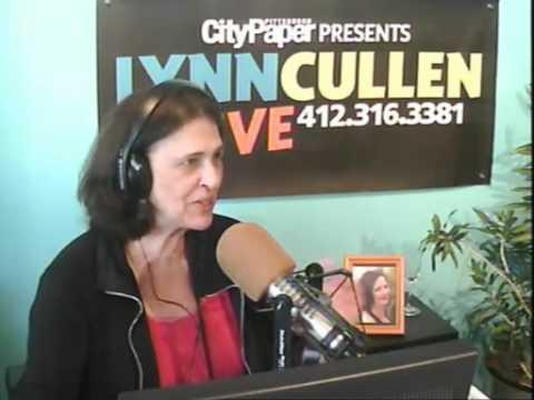 Lynn Cullen Live 4/3/12