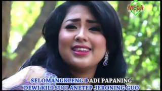 Vita KDI - Dewi Kili Suci [OFFICIAL]
