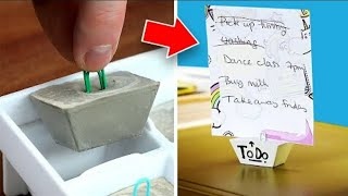 14 DIY Ice Cube Tray Crafts and Hacks