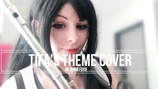 Tifa´s Theme flute cover by Shiro Fuyu