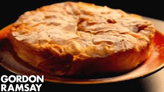 Simple Chicken Pastilla (moroccan Pie) - Gordon Ramsay