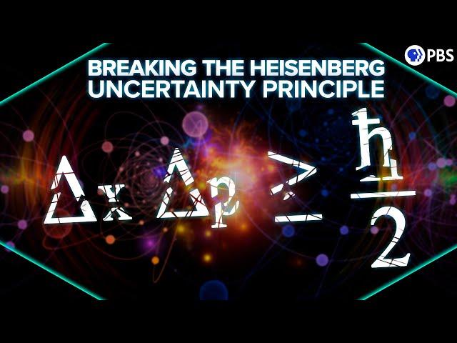 Breaking The Heisenberg Uncertainty Principle