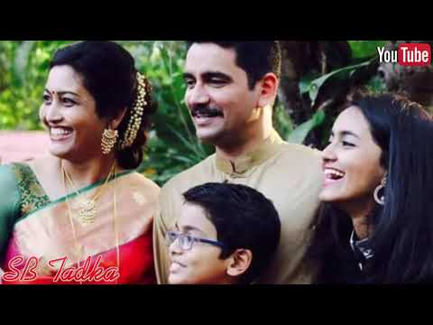 IPS Vishwas Nangare Patil With Family .IPS Vishwas Nangare Patil