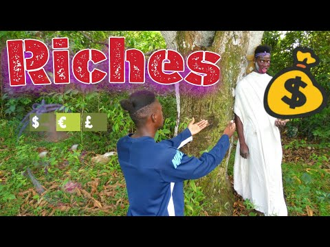 Riches [ Fry Irish Comedy ]