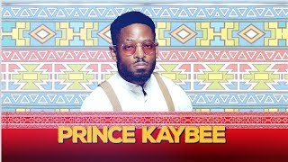 Prince Kaybee Full Set at #HuaweiJoburgDay