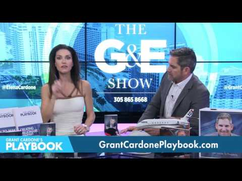 How to Handle Arguments in Your Relationship - The G & E Show