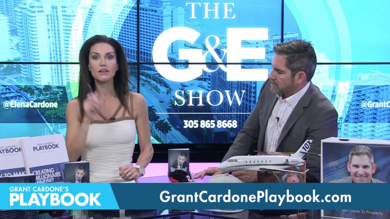 Download How to Handle Arguments in Your Relationship - The G & E Show