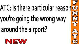 Funny ATC conversations - Part I