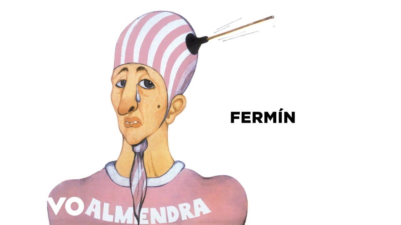 Download Almendra - Fermín (Official Audio)