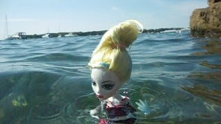 Monster high Saint Tropez