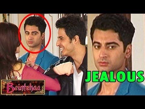 Beintehaa : Zain JEALOUS of Aliya and Zubair's friendship | 20th May 2014 FULL EPISODE