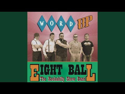 Word Up (Country Version)