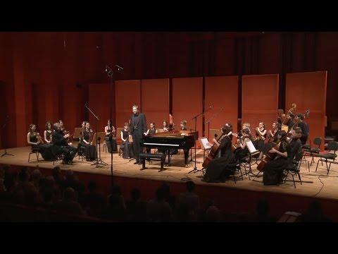 Fryderyk Chopin - Koncert fortepianowy e-moll Op. 11