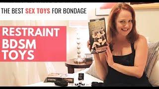 Restraint BDSM Toys | Bondage Sex Restraints | Bondage Gear Sex Toys  Reviews